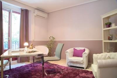 psicólogos Madrid centro, gabinete psicológico madrid, despacho Aesthesis San Bernardo
