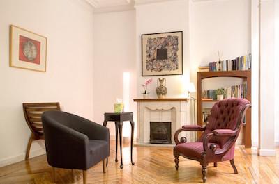 psicólogos Madrid centro, gabinete psicológico madrid, despacho Aesthesis Velázquez