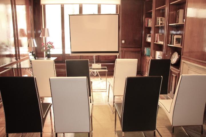 Sala en Alquiler en Centro Aesthesis Chamberí, Madrid