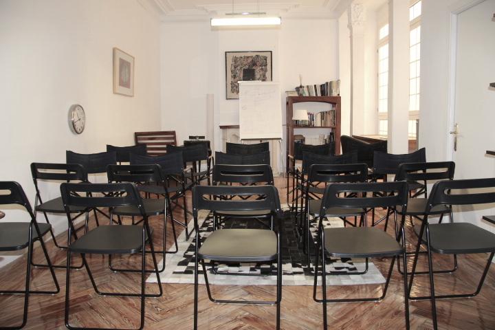 Alquiler de Sala en Centro Aesthesis Velázquez Madrid