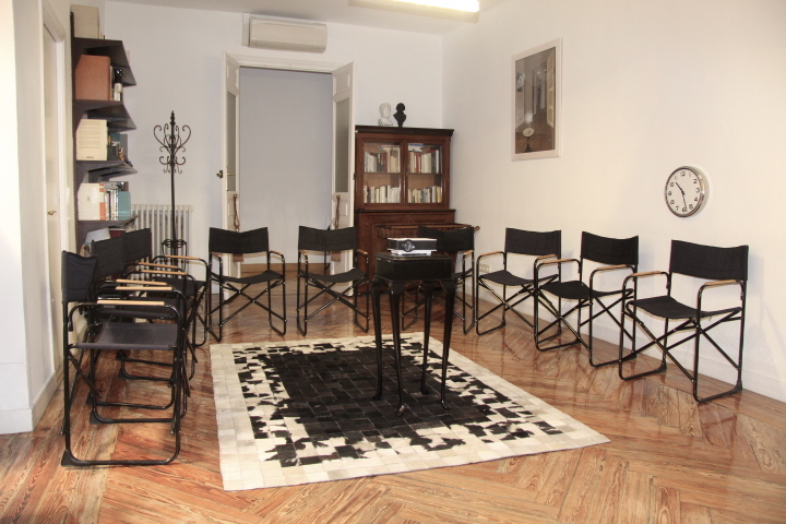 Alquiler de Sala en Madrid, Centro Aesthesis Velázquez