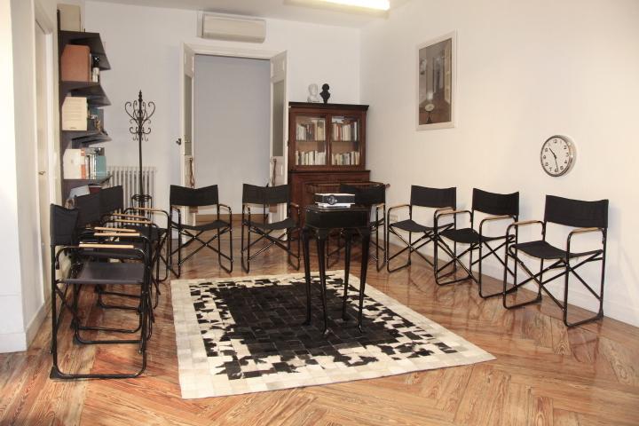 Sala A Aesthesis Velázquez