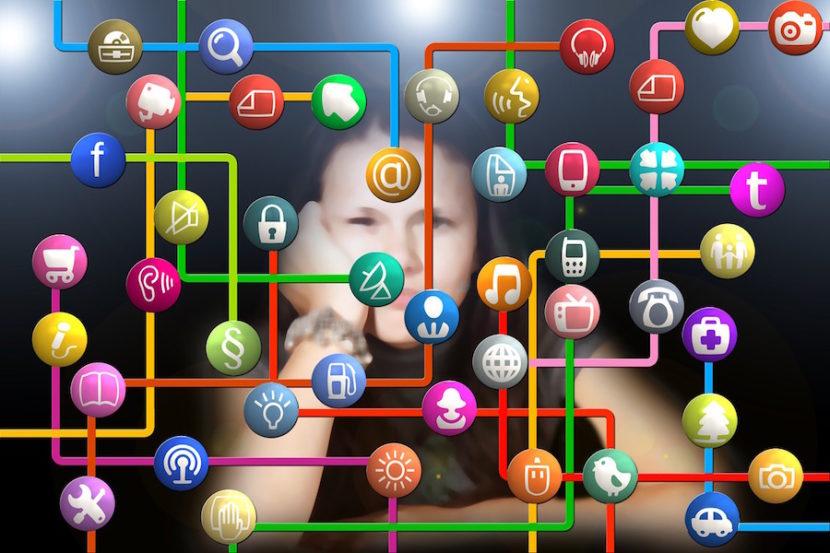 como influyen las nuevas tecnologias en los adolescentes