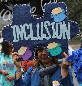 Defensa inclusión