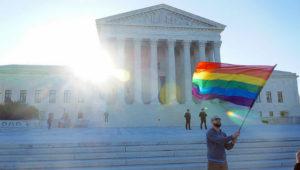 Reconocimiento social de derechos sexuales