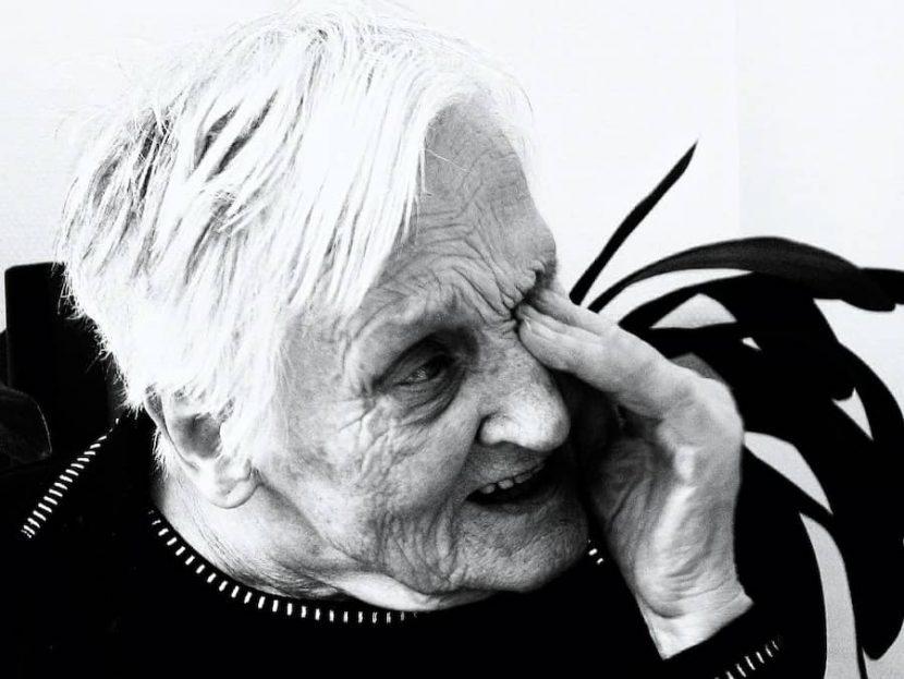 maltrato a los ancianos