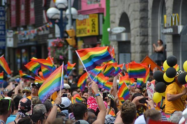 intolerancia, homofobia, bifobia, transfobia, celebracion orgullo