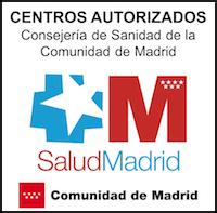 centros sanitarios autorizados por la comunidad de madrid
