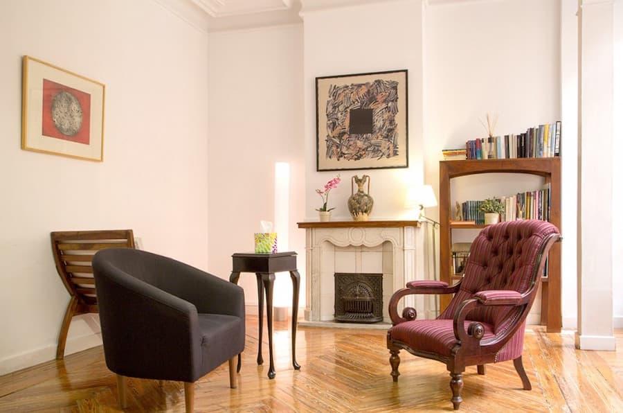 Alquiler Despachos Psicologos Madrid centro recoletos