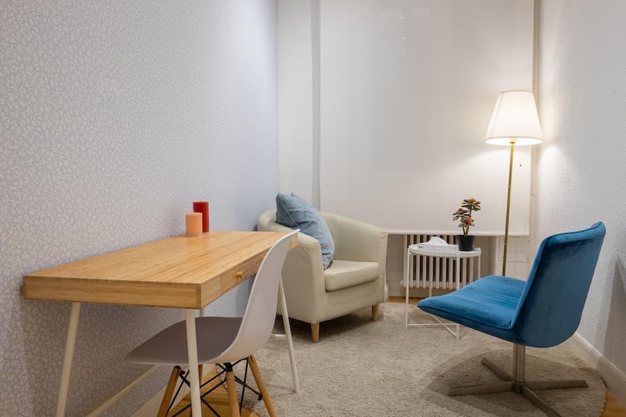 psicologo Cibeles en Madrid centro despacho