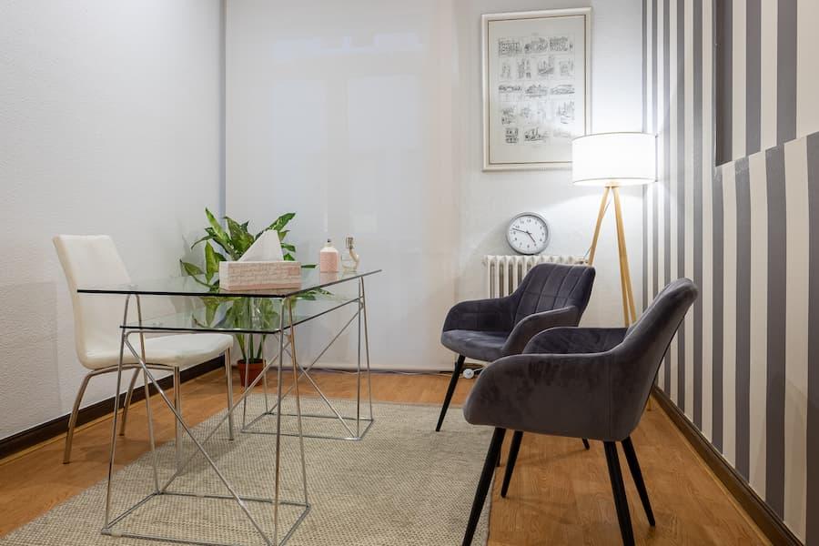 psicologo Cibeles centro Madrid despacho
