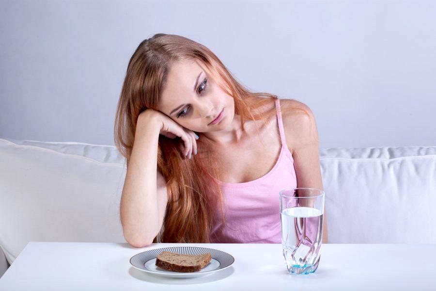 Trastornos Alimenticios Que son y Tipos